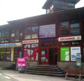 Informační centrum Špindlerův Mlýn