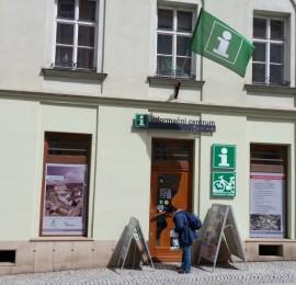 Informační centrum Šternberk