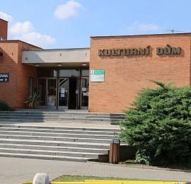 Informační centrum Vizovice