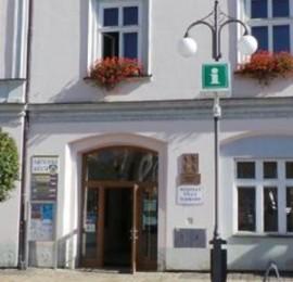 Informační centrum Vodňany