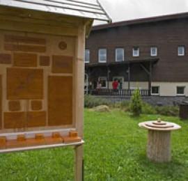 Informační středisko Kašperské Hory