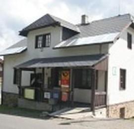 Informační středisko Prášily