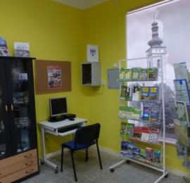Informační středisko Soběslav