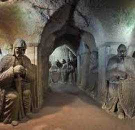 Jeskyně Blanických rytířů