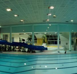 11. Krytý bazén Sokolov