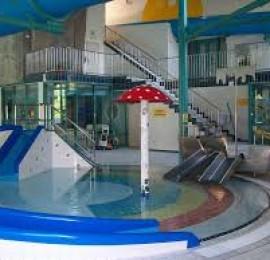 Krytý plavecký bazén Horažďovice