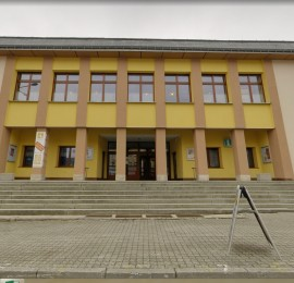 Kulturní a informační centrum Kraslice