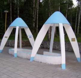Lázně Skalka