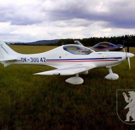 Letiště Hodkovice nad Mohelkou - Aeroklub Hodkovice