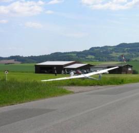 Letiště Lomnice nad Popelkou