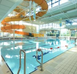 Letňany Lagoon - Aquacentrum