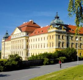 Loucký klášter - Znojmo