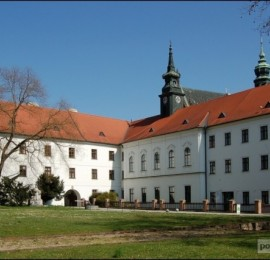 Mendelovo muzeum Masarykovy univerzity