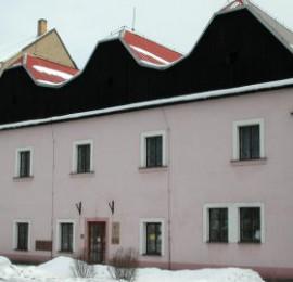 Městská knihovna a informační centrum Březová nad Svitavou
