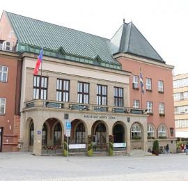 Městské informační a turistické středisko Zlín