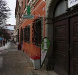 Městské informační centrum Chrudim