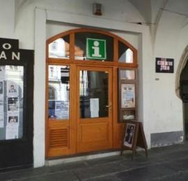Městské informační centrum Domažlice