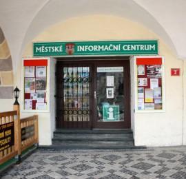 Městské informační centrum Dvůr Králové nad Labem