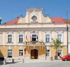 Městské informační centrum Havlíčkův Brod