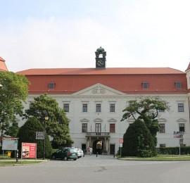 Městské informační centrum Holešov