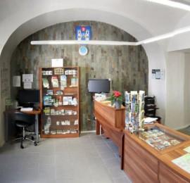 Městské informační centrum Náchod