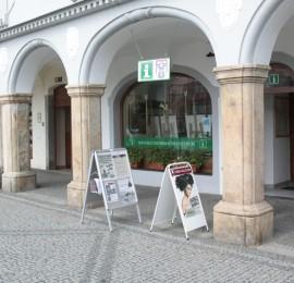 Městské informační centrum Rumburk