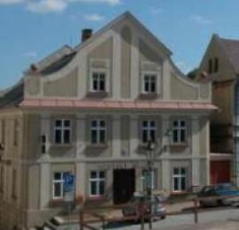 Městské informační centrum Štramberk
