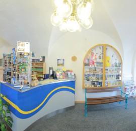 Městské informační centrum Svitavy