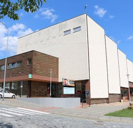 Městské informační centrum Uherský Brod