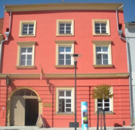 Městské informační centrum Uničov