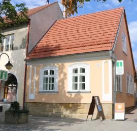 Městské informační centrum Valašské Klobouky