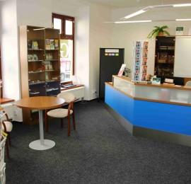 Městské kulturní a informační středisko Dobřany