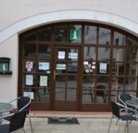 Městské kulturní a informační středisko Poběžovice