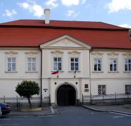Městské muzeum Chrast