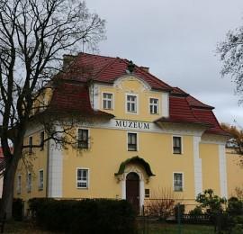 68. Městské muzeum Františkovy Lázně