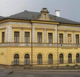 Městské muzeum Nová Paka