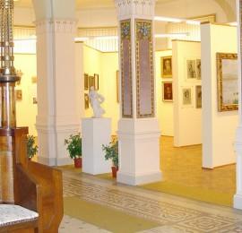 Městské muzeum Nový Bydžov