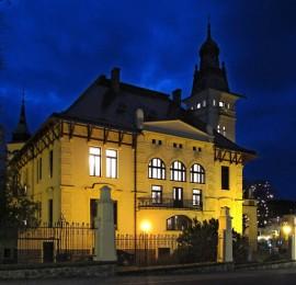 Městské muzeum Ústí nad Orlicí