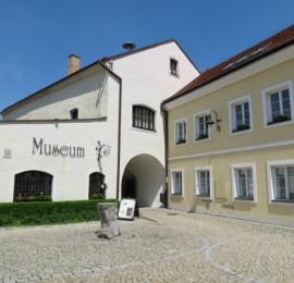 Městské muzeum v Novém Městě nad Metují
