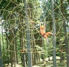 Monkey park Špindlerův Mlýn