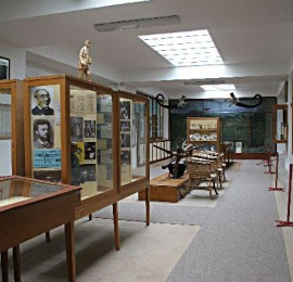 Muzeum Broumovska