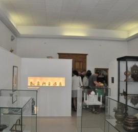 Muzeum egyptské princezny Moravská Třebová