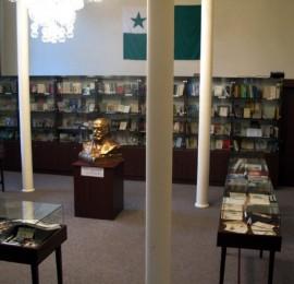 Muzeum esperanta ve Svitavách