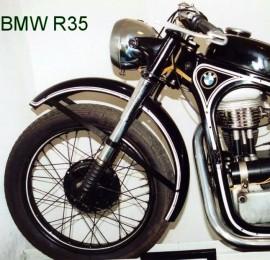 23. Muzeum historických motocyklů a hraček Bečov nad Teplou