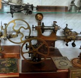 Muzeum hodin