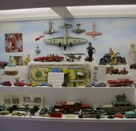 Muzeum hraček