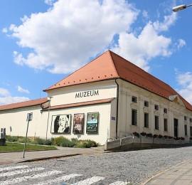 Muzeum J.A.Komenského Uherský Brod