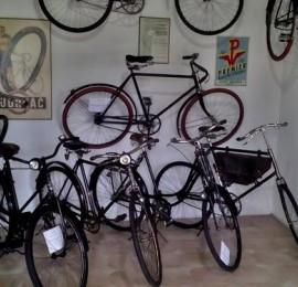 Muzeum jízdních kol