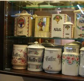 Muzeum kávy Alchymista