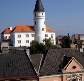 Muzeum Komenského Přerov